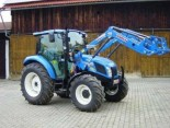 New Holland T 455 , 2013